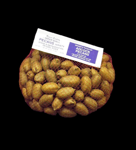 Pecans with Shell 5 pounds